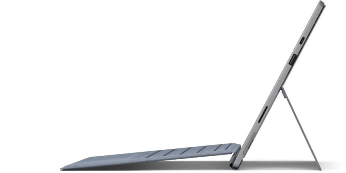 Best for Serious Work: Microsoft Surface Pro 7