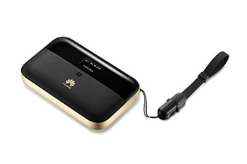 Best for Extra Features: Huawei E5885