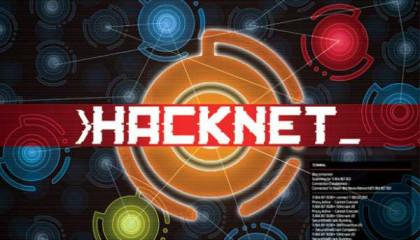Hacknet Hacking simulator