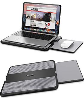 Best Portable Lap Desk: AboveTEK Portable Lap Desk